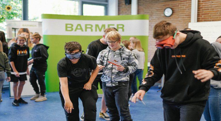 BigFM School Tour – Berufsorientierung mal anders!