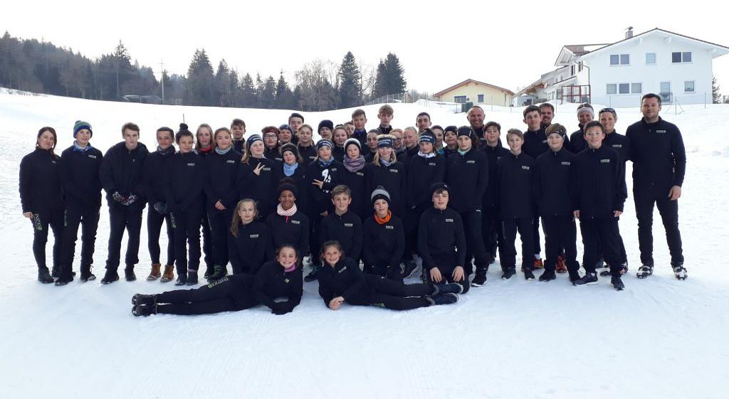 Sport und Spaß im Schnee – Fahrt nach Kniebis: Skisportförderung und Klassenfahrt mit Tradition